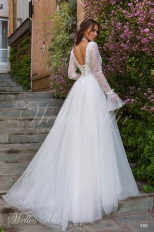 Свадебные платья Limenas Collection 580-3