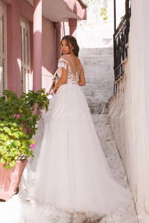 Свадебные платья Limenas Collection 581-3