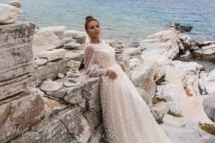 Свадебные платья Limenas Collection 586-2