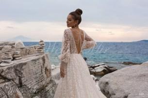 Свадебные платья Limenas Collection 586-3