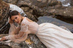 Свадебные платья Limenas Collection 587-5
