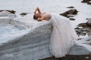 Свадебные платья Limenas Collection 588-5