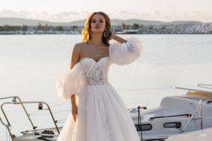 Свадебные платья Limenas Collection 589-2