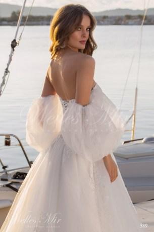 Свадебные платья Limenas Collection 589-5