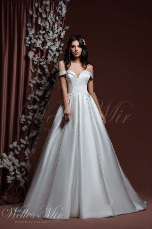 Свадебные платья Shine Collection 2019 499-1