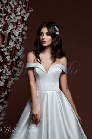 Свадебные платья Shine Collection 2019 499-2