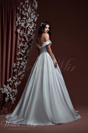 Свадебные платья Shine Collection 2019 499-3