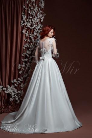 Свадебные платья Shine Collection 2019 500-3