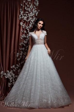 Свадебные платья Shine Collection 2019 501-1