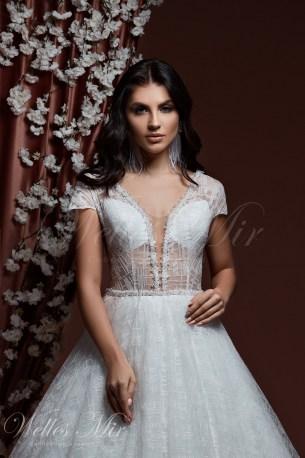 Свадебные платья Shine Collection 2019 501-2