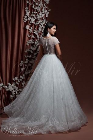 Свадебные платья Shine Collection 2019 501-3