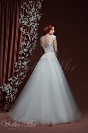 Свадебные платья Shine Collection 2019 504-3