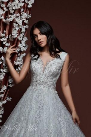 Свадебные платья Shine Collection 2019 505-2