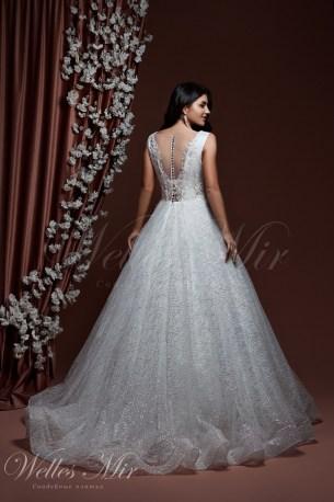Свадебные платья Shine Collection 2019 505-3