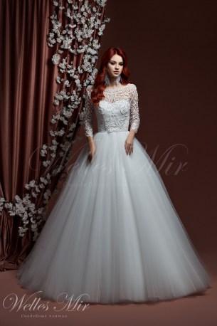 Свадебные платья Shine Collection 2019 506-1