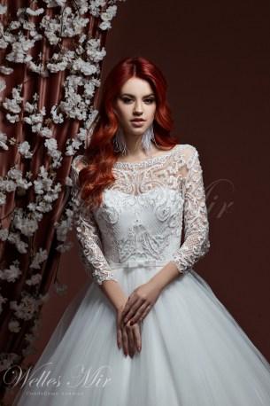 Свадебные платья Shine Collection 2019 506-2