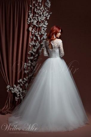 Свадебные платья Shine Collection 2019 506-3