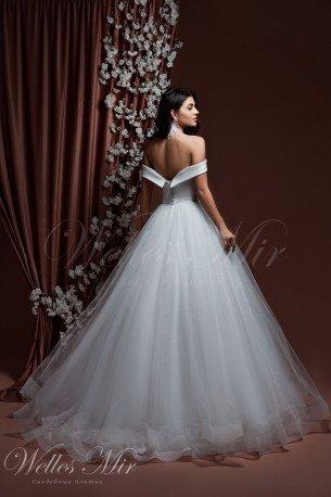 Свадебные платья Shine Collection 2019 507-3