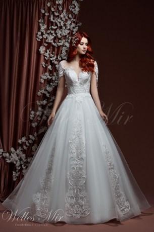 Свадебные платья Shine Collection 2019 508-1