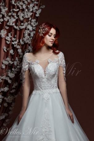 Свадебные платья Shine Collection 2019 508-2