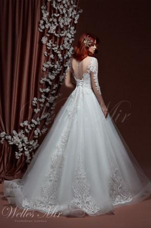 Свадебные платья Shine Collection 2019 508-3