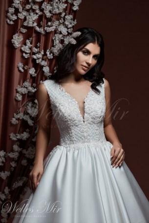 Свадебные платья Shine Collection 2019 509-2