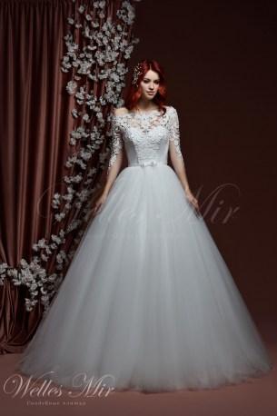 Свадебные платья Shine Collection 2019 510-1