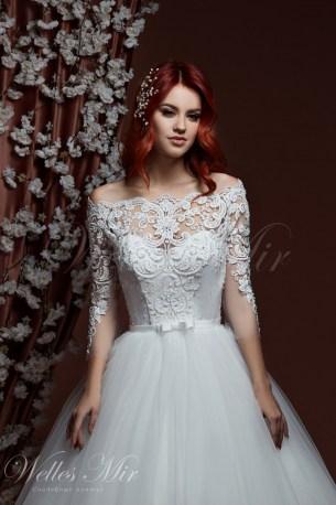 Свадебные платья Shine Collection 2019 510-2