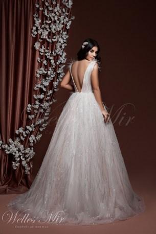 Свадебные платья Shine Collection 2019 511-3