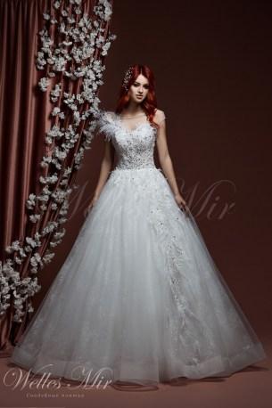 Свадебные платья Shine Collection 2019 512-1