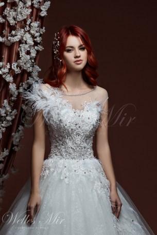 Свадебные платья Shine Collection 2019 512-2