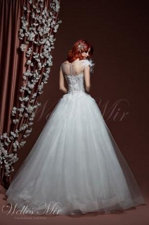 Свадебные платья Shine Collection 2019 512-3