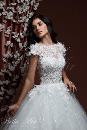 Свадебные платья Shine Collection 2019 513-2