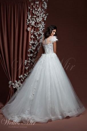 Свадебные платья Shine Collection 2019 513-3