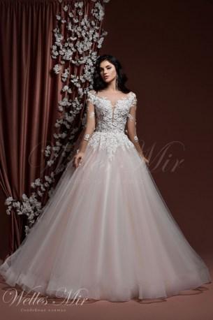 Свадебные платья Shine Collection 2019 514-1