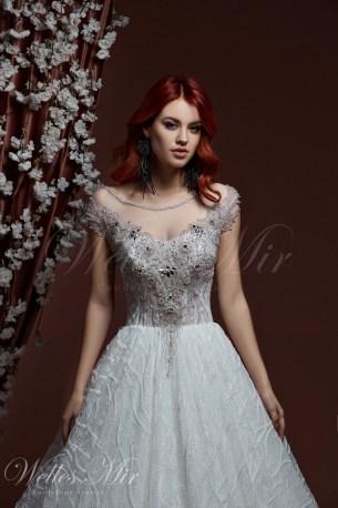 Свадебные платья Shine Collection 2019 515-2