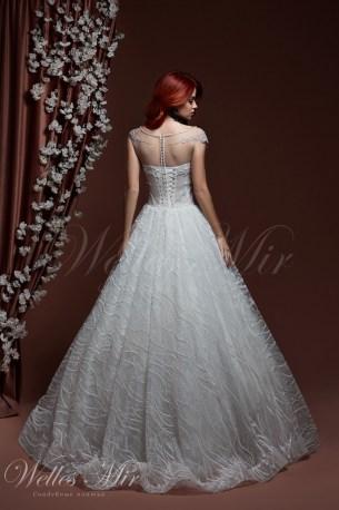 Свадебные платья Shine Collection 2019 515-3