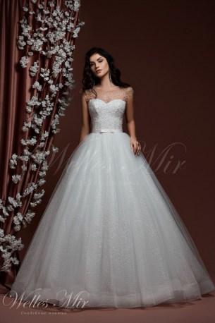 Свадебные платья Shine Collection 2019 516-1