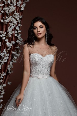 Свадебные платья Shine Collection 2019 516-2