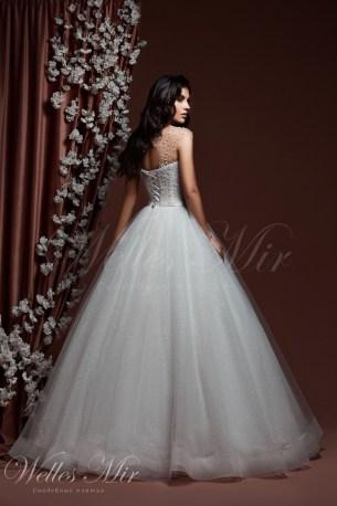 Свадебные платья Shine Collection 2019 516-3
