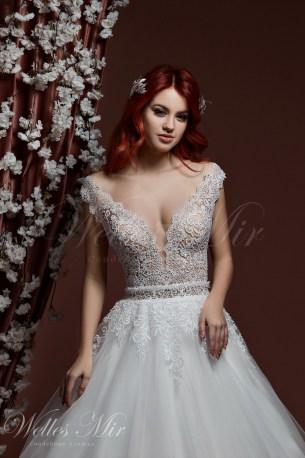 Свадебные платья Shine Collection 2019 517-2