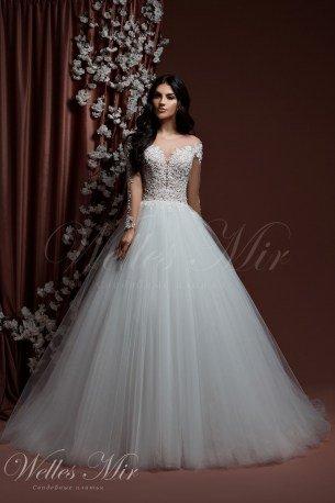 Свадебные платья Shine Collection 2019 518-1