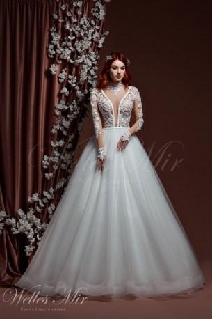 Свадебные платья Shine Collection 2019 519-1