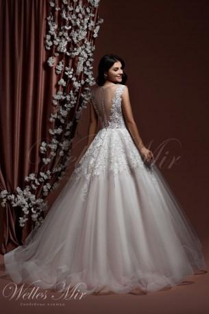 Свадебные платья Shine Collection 2019 520-3