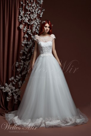 Свадебные платья Shine Collection 2019 521-1