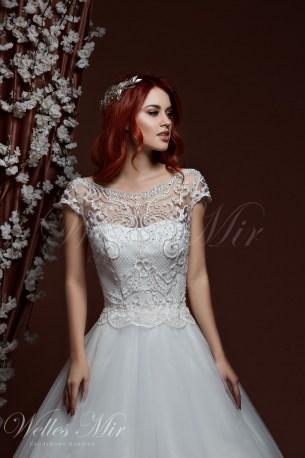 Свадебные платья Shine Collection 2019 521-2