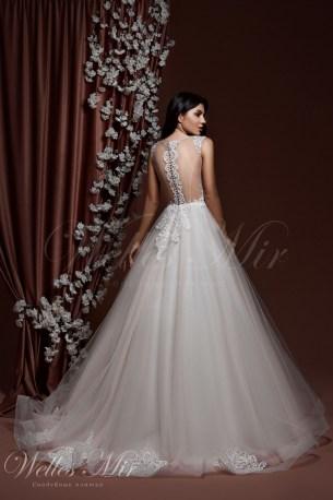 Свадебные платья Shine Collection 2019 522-3