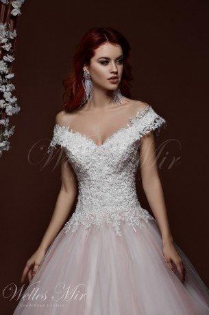 Свадебные платья Shine Collection 2019 523-2