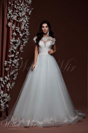 Свадебные платья Shine Collection 2019 524-1