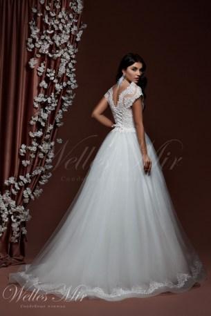 Свадебные платья Shine Collection 2019 524-3